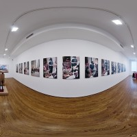 KRADA Exhibition - 360° Panorama